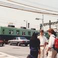 1987年 京阪七条駅