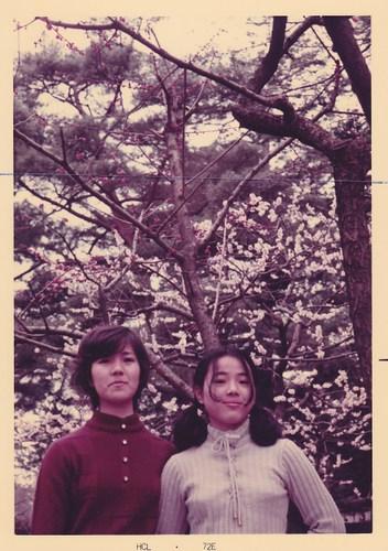<!--42-->1972年 金沢