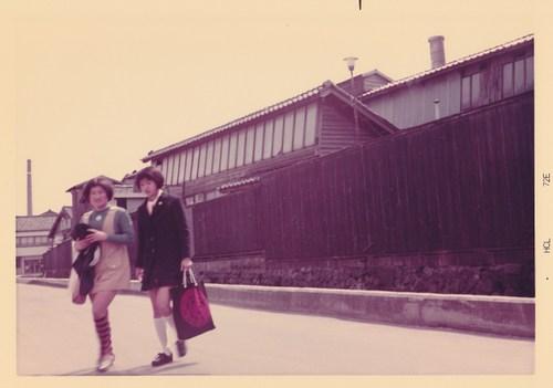<!--48-->1972年 金沢