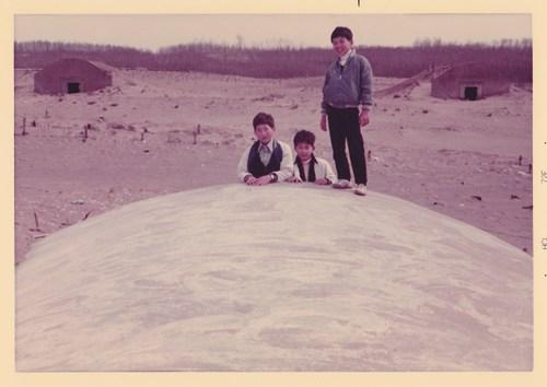<!--66-->1972年 金沢