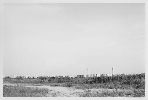1964年 長居公園
