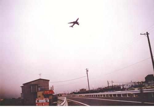 1978年 伊丹空港