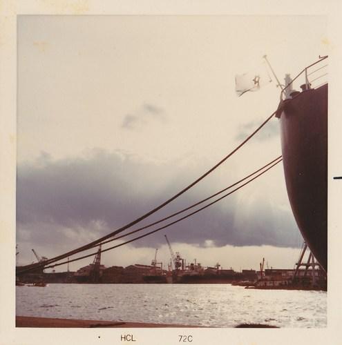 <!--16-->1972年 神戸